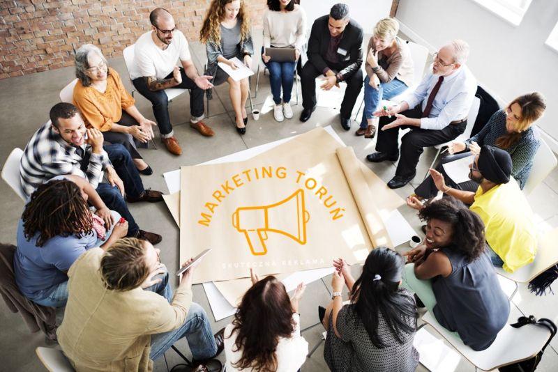 Content marketing i jego formy